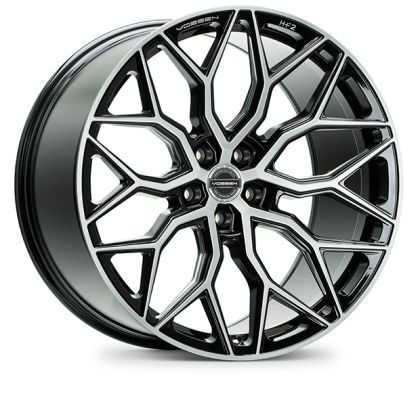 Vossen Wheels HF-2