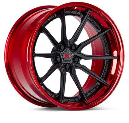 Vossen Wheels M-X2 (3-Piece)