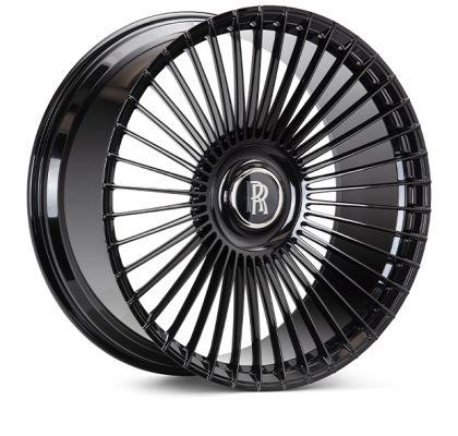 Vossen Wheels S17-16
